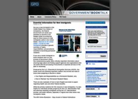 govbooktalk.gpo.gov