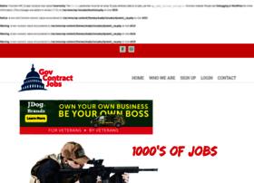 govcontractjobs.com