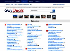 govdeals.com
