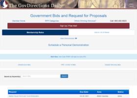govdirections.com