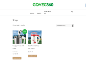 goveg360.com