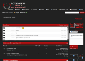goverment.or.id