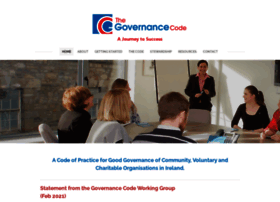 governancecode.ie