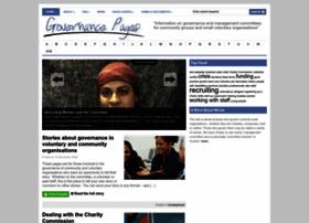 governancepages.org.uk