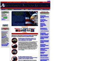 Government-auctions-guide.com