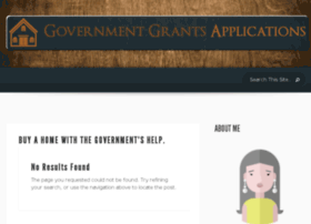 government-grants-applications.org