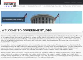 government-jobs.com