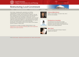 government.cce.cornell.edu