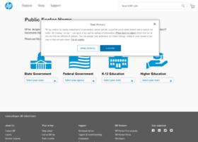 government.hp.com