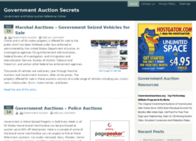 governmentauction.cbreviewsites.com
