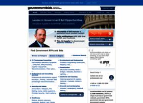 governmentbids.com