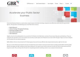 governmentbusinessresults.com