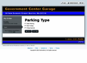 governmentcenter.clickandpark.com