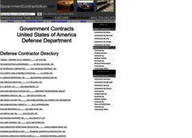 governmentcontractswon.com