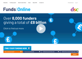 governmentfunding.org.uk