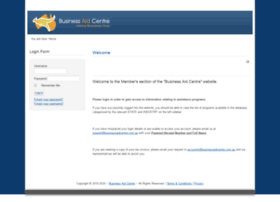 governmentgrantsaustralia.org