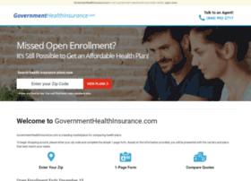 governmenthealthinsurance.com