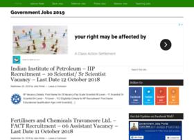 governmentjobsportal.net