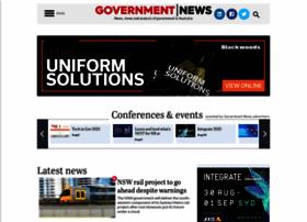 governmentnews.com.au