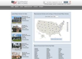 governmentrepohomes.com
