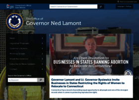 governor.ct.gov