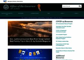 governor.wv.gov