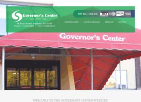 governorcenter.com