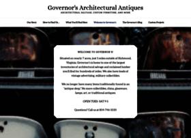 governorsantiques.com