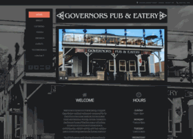 governorseatery.com