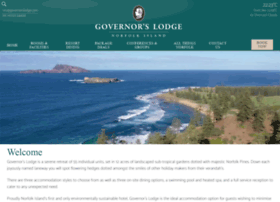 governorslodgeresort.com