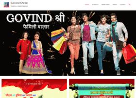 govindshree.com