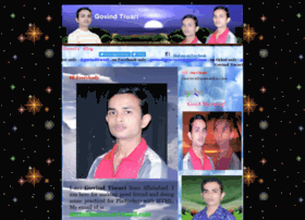 govindtiwari.blogspot.in