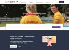 govjobs.com.au