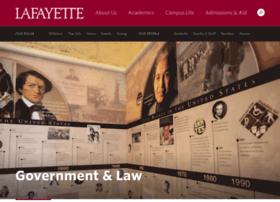 govlaw.lafayette.edu