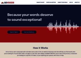 govoices.com