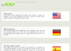 govoppsregistry.org