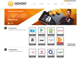 govost.com