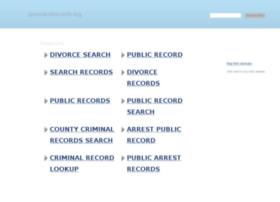 govsearchrecords.org