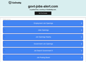 govt-jobs-alert.com