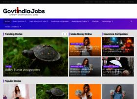 govtindiajobs.com