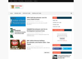 govtjobsindia.org