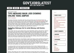 govtjobslatest.org