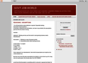 govtjobsready.blogspot.com