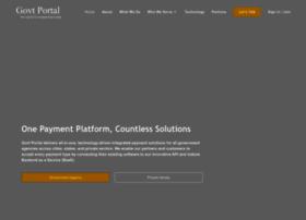 govtportal.com