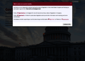 govtrack.us