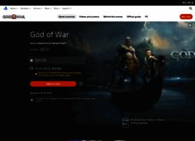 gow.godofwargame.com
