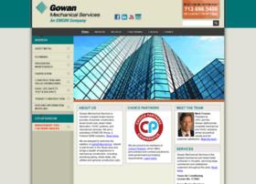 gowaninc.com