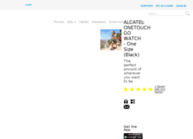 gowatch.alcatelonetouch.com
