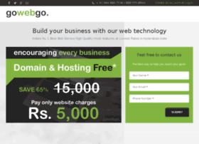 gowebgo.in