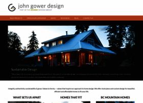 gowerdesigngroup.com